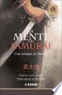 Libro de La Mente Del Samurái