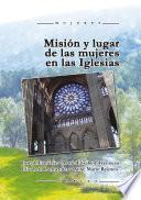 Libro de Misión Y Lugar De Las Mujeres En Las Iglesias