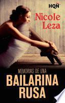 Libro de Memorias De Una Bailarina Rusa