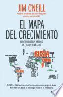 Libro de El Mapa Del Crecimiento