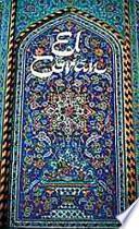 Libro de El Cor An (arabic And Spanish): Arabic And Spanish
