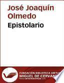 Libro de Epistolario