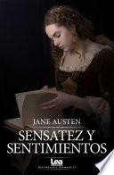 Libro de Sensatez Y Sentimientos