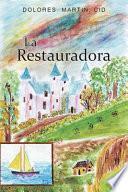Libro de La Restauradora