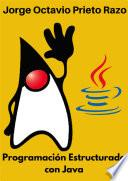 Libro de Programación Estructurada Con Java