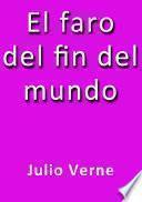 Libro de El Faro Del Fin Del Mundo