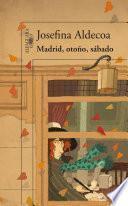 Libro de Madrid, Otoño, Sábado