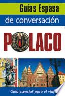 Libro de Guía De Conversación Polaco