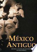 Libro de México Antiguo