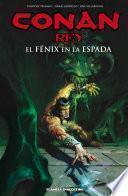Libro de Conan Rey. El Fénix En La Espada
