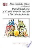 Libro de Presidencialismo Y Sistema Político