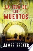 Libro de La Isla De Los Muertos