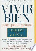 Libro de Vivir Bien (low Fat Living)