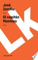 Libro de El Capitán Montoya