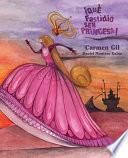 Libro de ÁquŽ Fastidio Ser Princesa!