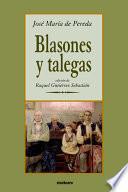 Libro de Blasones Y Talegas