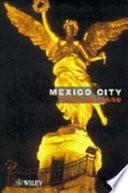 Libro de Mexico City