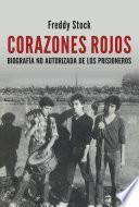 Libro de Corazones Rojos