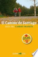 Libro de El Camino De Santiago. Etapa 14. De Hontanas A Boadilla Del Camino