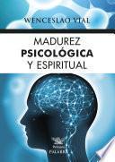 Libro de Madurez Psicológica Y Espiritual