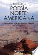 Libro de Antología De La Poesía Norteamericana