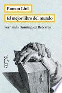 Libro de Ramon Llull