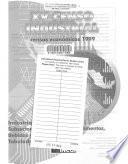 Libro de Xv Censo Industrial: Subsector 31, Producción De Alimentos, Bebidas Y Tabaco