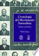 Libro de Cronología Del Movimiento Surrealista