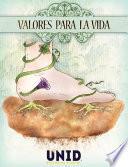 Libro de Valores Para La Vida