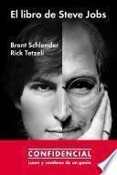 Libro de El Libro De Steve Jobs