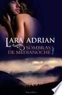 Libro de Sombras De Medianoche