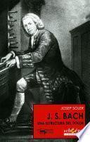 Libro de J. S. Bach