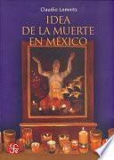 Libro de Idea De La Muerte En México