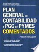 Libro de Plan General De Contabilidad Y Pgc De Pymes Comentados