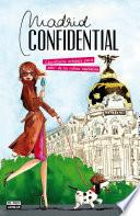 Libro de Madrid Confidential