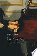 Libro de Lucy Gayheart   Espanol