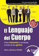 Libro de El Lenguaje Del Cuerpo.