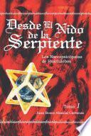 Libro de Desde El Nido De La Serpiente