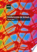 Libro de Fundamentos De Sintaxis