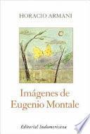 Libro de Imágenes De Eugenio Montale
