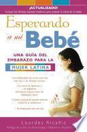Libro de Esperando A Mi Bebé