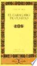 Libro de El Caballero De Olmedo