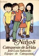 Libro de Niños Catequesis De La Vida