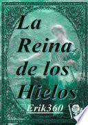Libro de La Reina De Los Hielos