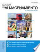 Libro de Logistica De Almacenamiento