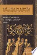 Libro de Monarquía E Imperio
