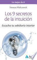 Libro de Los 9 Secretos De La Intuición