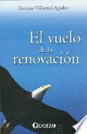 Libro de El Vuelo De La Renovacion