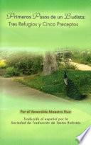 Libro de Primeros Pasos De Un Budista