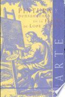 Libro de Pintura Y Pensamiento En La España De Lope De Vega